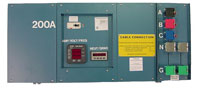 Custom Power Distribution Solutions