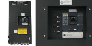Company Switch for Portable Power Distribution Boxes